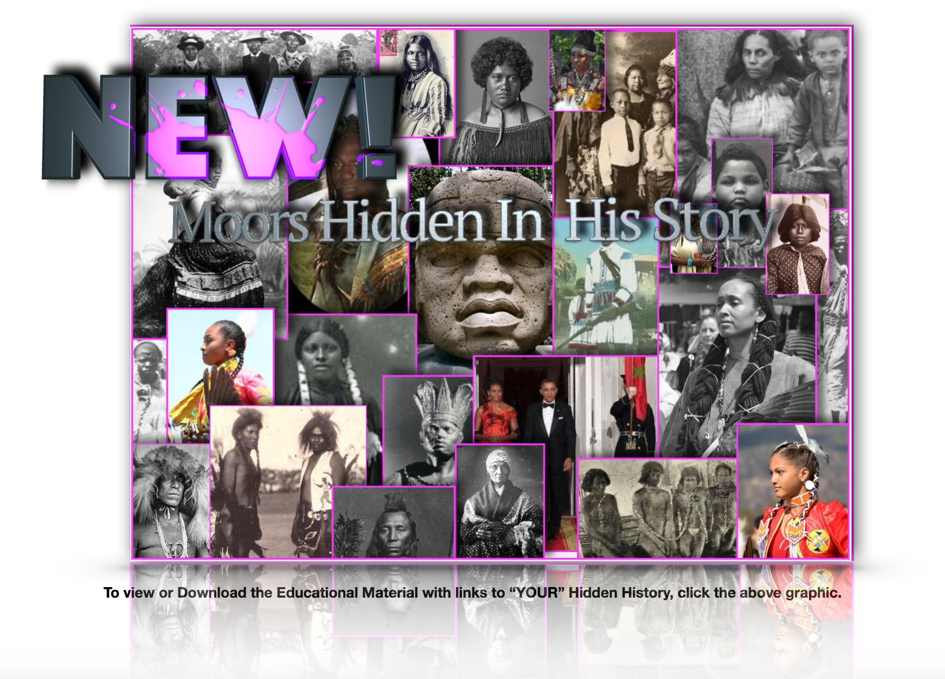 The Moorish Directory