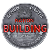 SMALL Nation Building LOGO