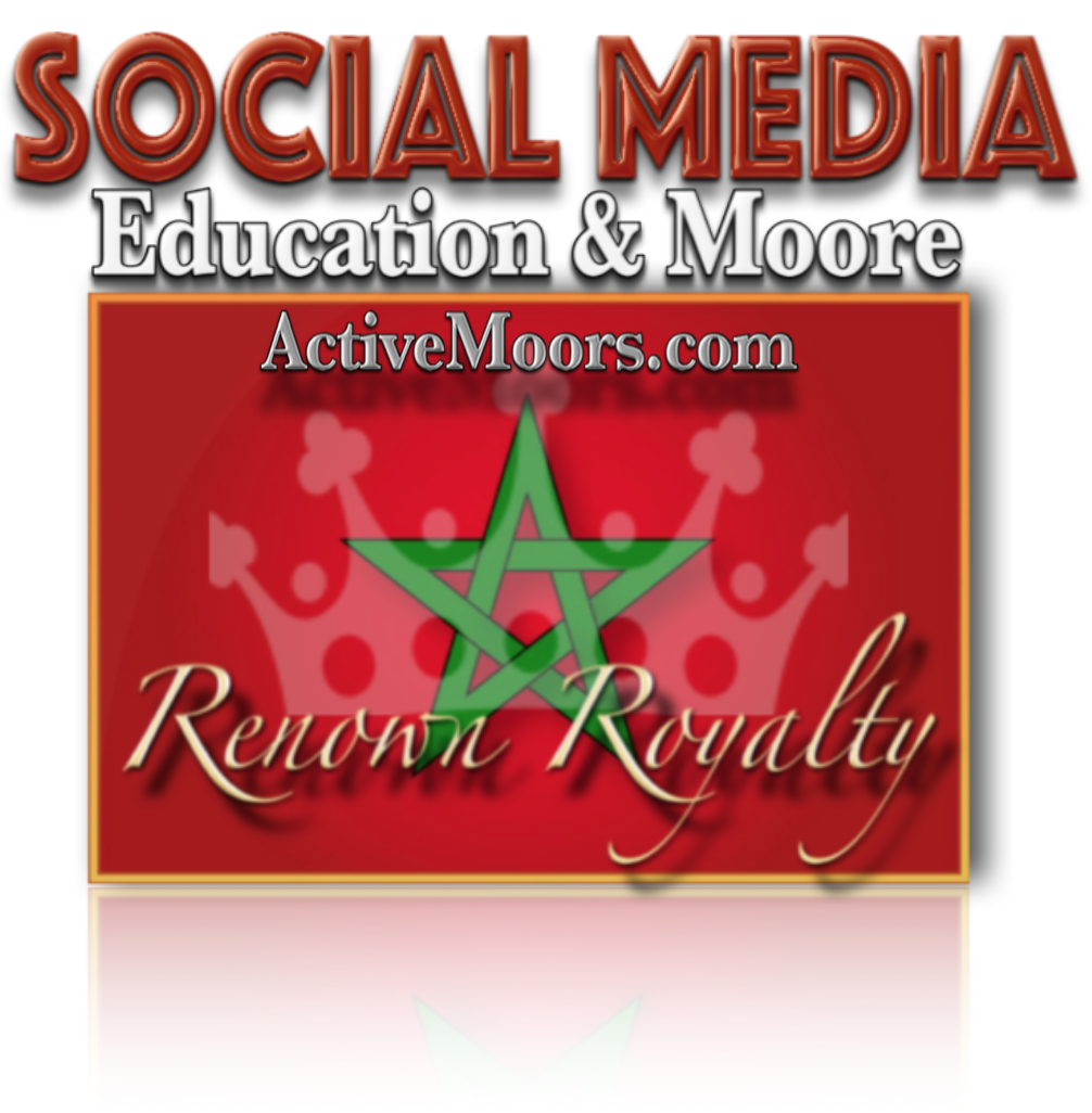 Moorish Registry – Moors Supporting One Another