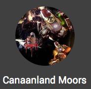 Canaanland Moors
