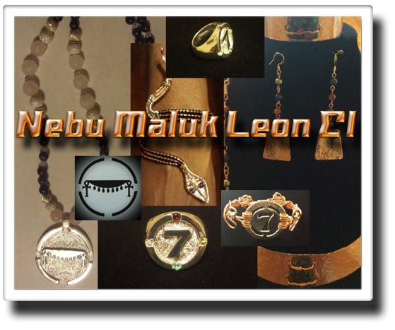 Nebu Maluk Leon El