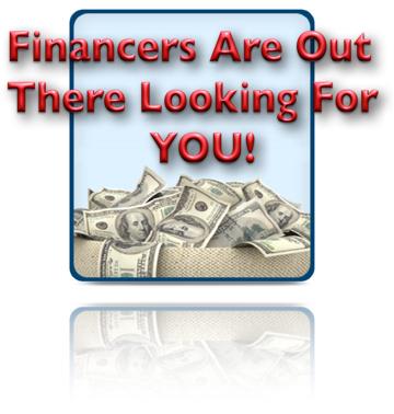 1A-FINANCERS