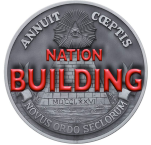 NATION BUILDING SEAL