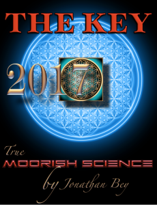 THE KEY COVER