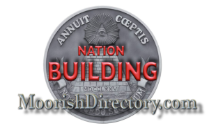 MOORISH DIRECTORY'S NATION BUILDING INTERNET ICON